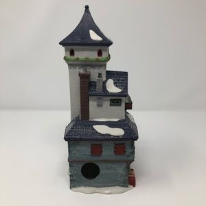 Department 56 Holiday - Department 56 Post Office